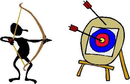 Post 26 archer