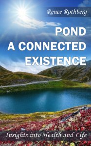 Cover for Pond a Connected Existence