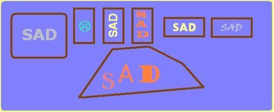 Post 78-Sadness