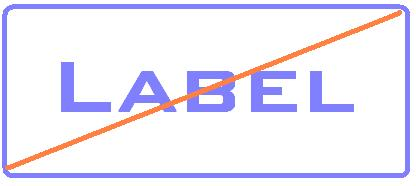 Post 83-Refuse labels