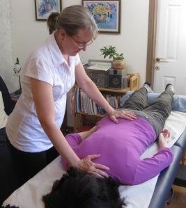 Post 126-body massage