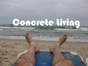 Concrete Living