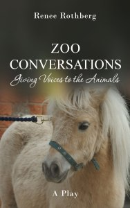 Cover-zoo conversations play