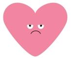 heart-angry