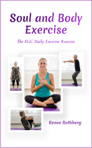 Cover-Soul and Body exercise book